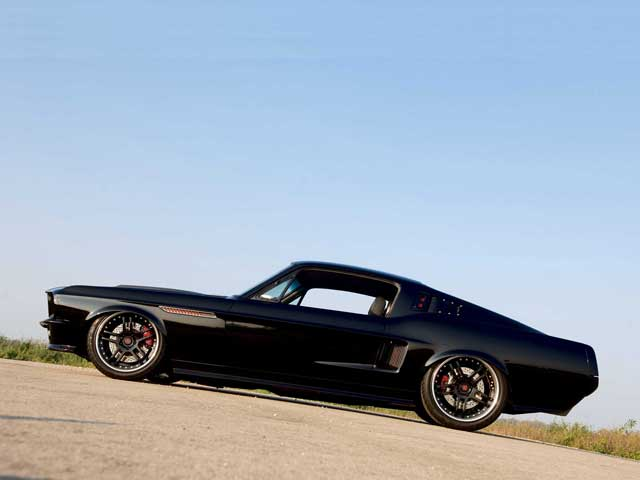 Car Bike Fanatics 67 Ford Mustang Fastback HD Wallpapers Download free images and photos [musssic.tk]