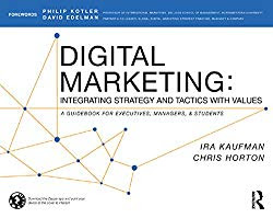 digital marketing e-book to grow your brand