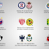 Horarios Jornada 10 Apertura 2016