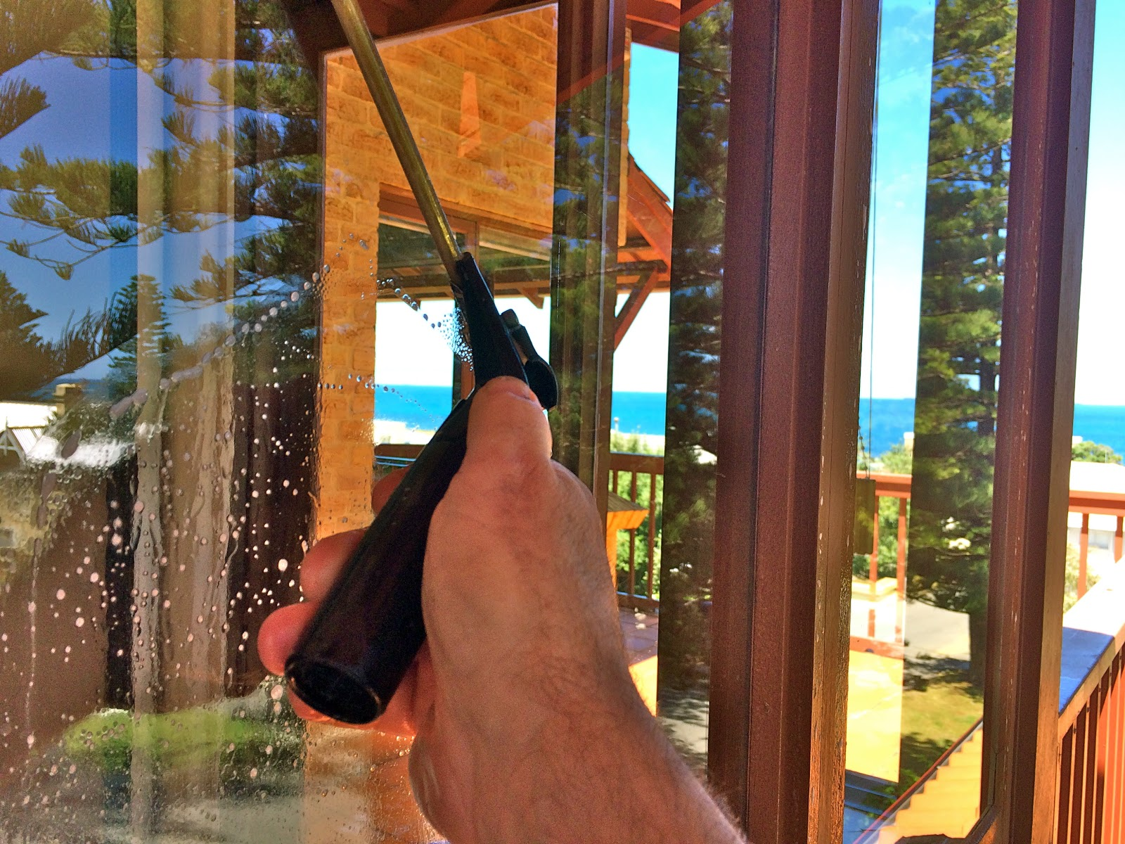 Mike Doran S Windy City Window Cleaning Perth 0403774516