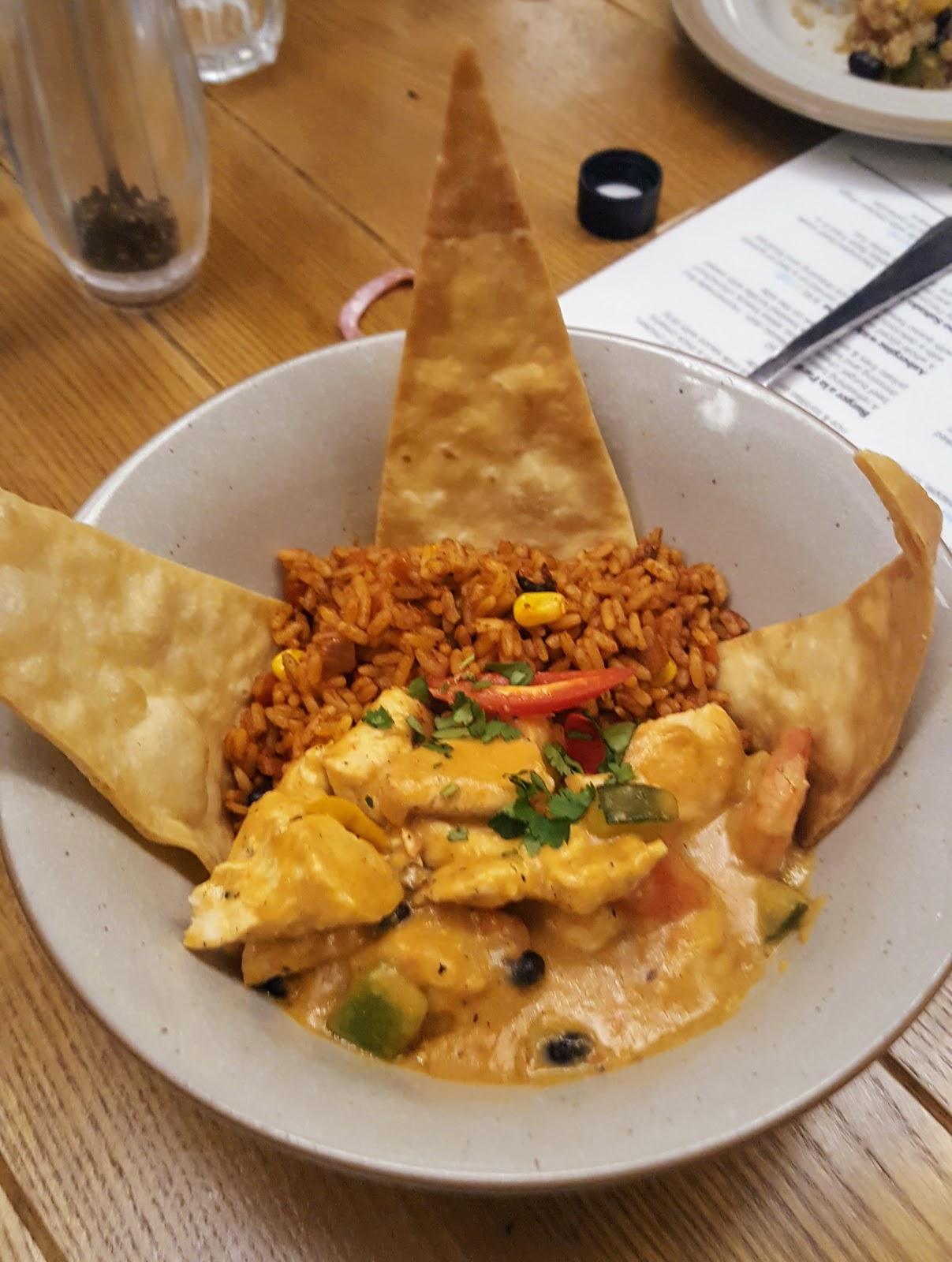 Bodega Leicester Review Xim Xim