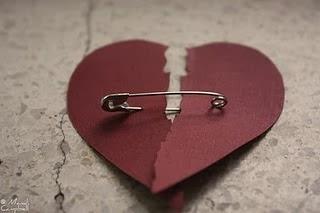 Kata Kata Cinta Galau Singkat - Pendek