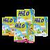 HiLo School Merk Susu Rendah Lemak Tinggi Kalsium