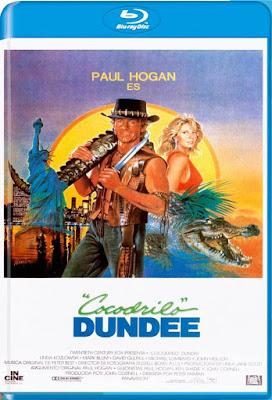 Crocodile Dundee 1986 BD25 Latino