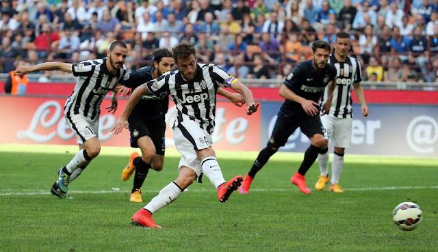 Liga Italia: hasil, klasemen, jadwal pekan ke 4