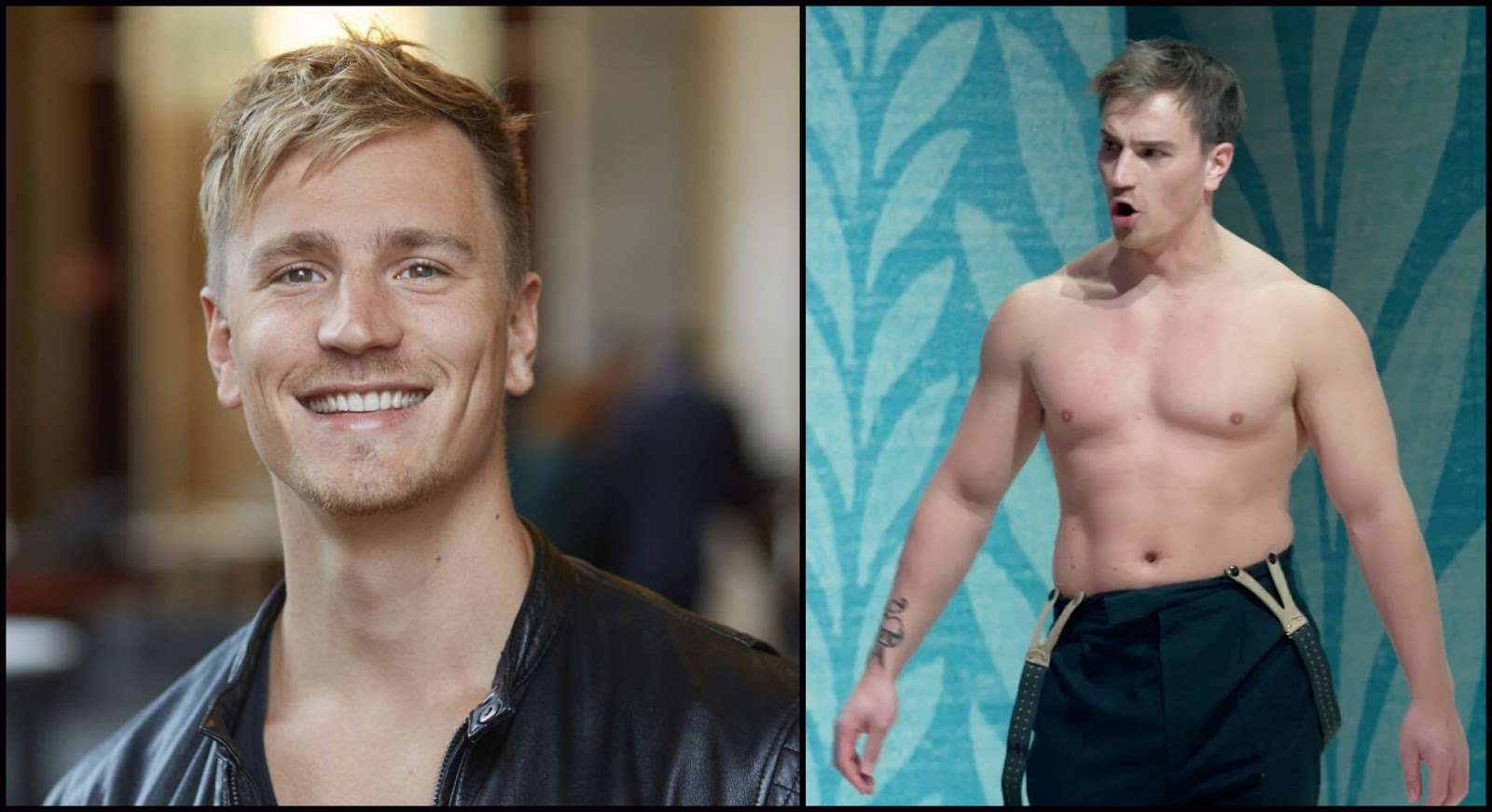 Barihunks: These Singers Will Make You Hit the High Notes