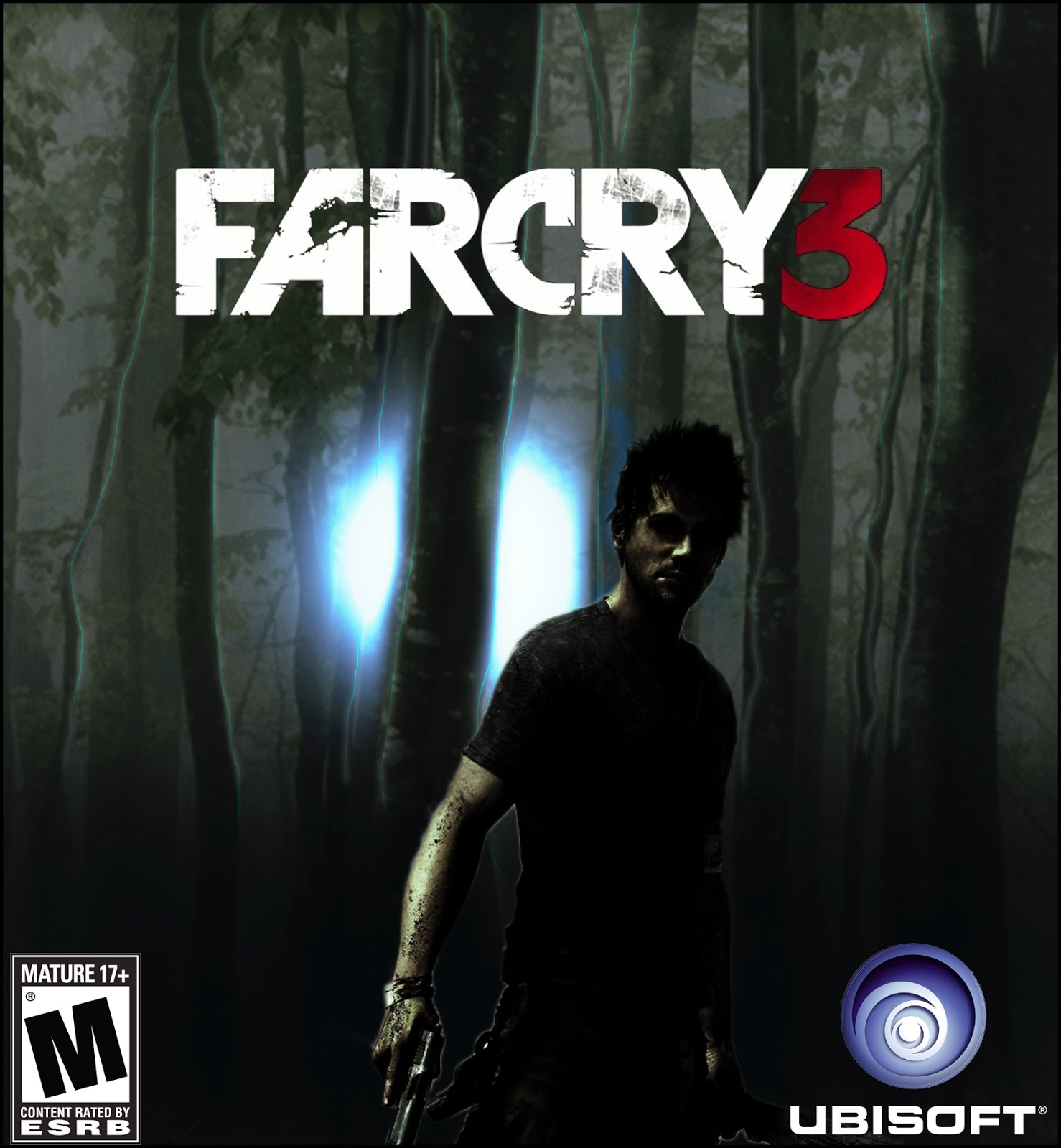 Far Cry 3 Fanmade Poster Grimskull Art