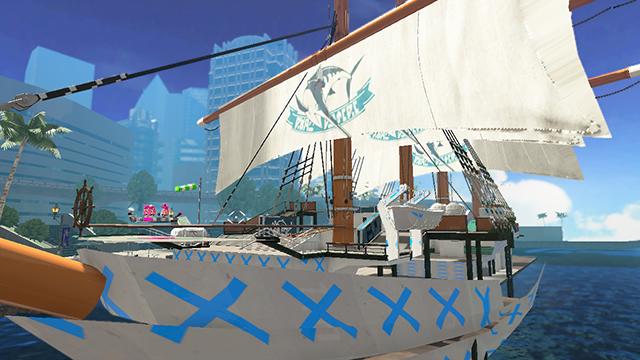 Dataminers encuentran detalles de Splatoon 2: Octolings jugables, armas, mapas...