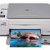 HP Photosmart C4272 Driver Free Download