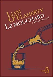 Le mouchard  - Liam O'Flaherty
