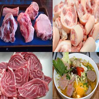 Cách nấu phở bò miền nam bằng nồi nấu phở