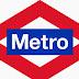 El mapa del Metro de Madrid: el plano actualizado de toda la red