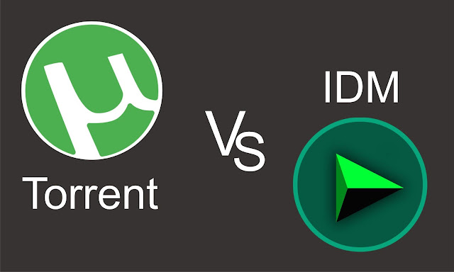 Lebih Bagus Mana Download File Dengan IDM Atau Torrent?