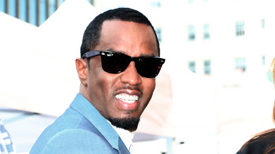 P Diddy's Former Chef Sues Him for Sexual Harassment