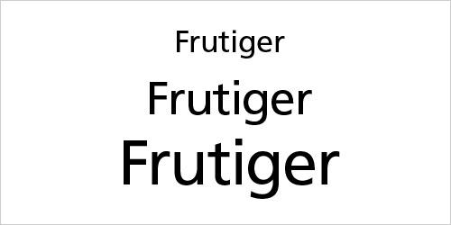 http://en.wikipedia.org/wiki/Frutiger