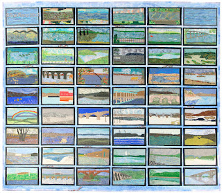 52 Ways to Look at the River, by Sue Reno