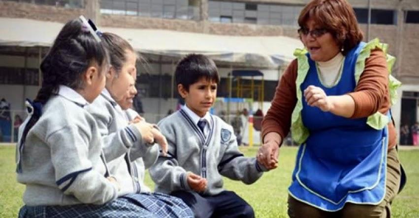 MINEDU: Seis UGEL destacan por sus buenas prácticas de gestión educativa - www.minedu.gob.pe