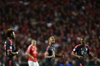 Bayern Munich Sukses Melaju ke Semifinal