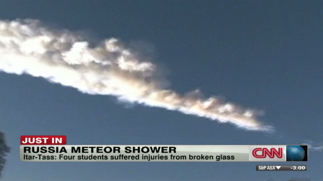 cnn asteroid russia - photo #14