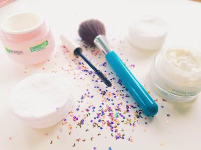makeup | dbam o siebie | zdrowa cera