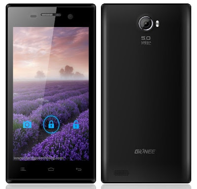 Gionee CTRL V4: Price, Specs and Availability in the Philippines