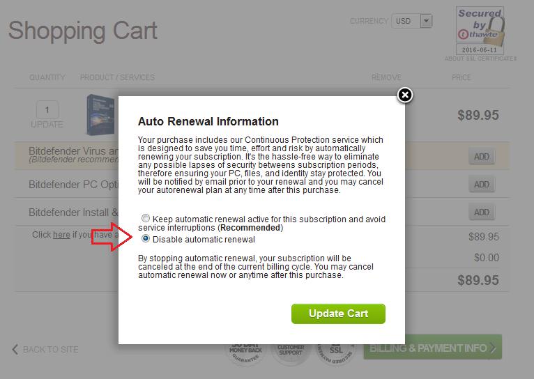 READ ME! Before renew your Bitdefender license key. | Anti-virus4U.com Blog