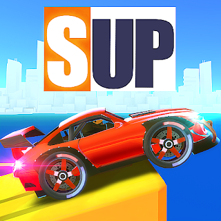 Download SUP Multiplayer Racing Mod Apk
