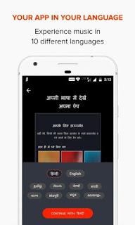 Gaana Music: Bollywood Songs & Radio v7.8.8.1 APK is Here!