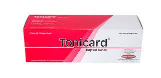 tonicard