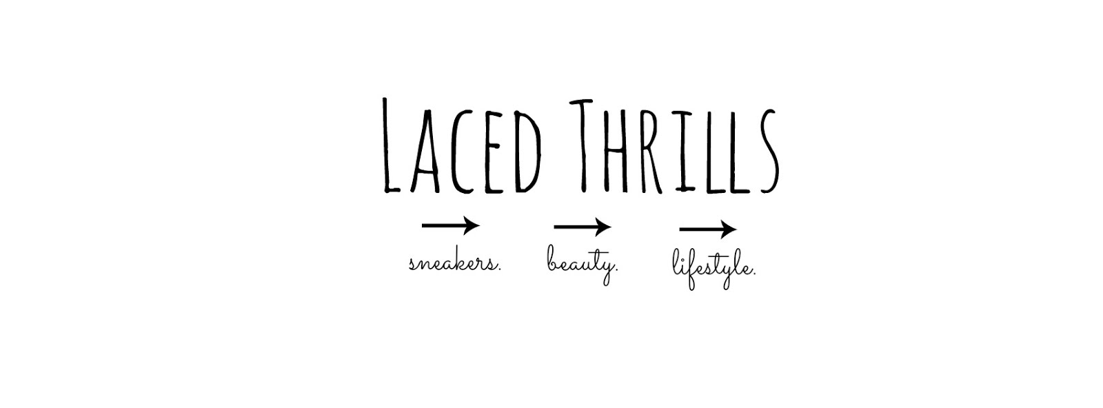 Laced Thrills