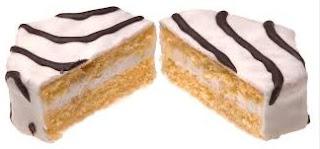 Resep Cake Zebra