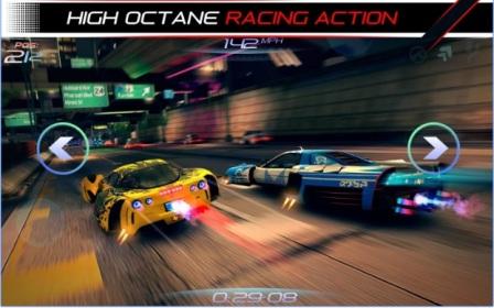 Rival Gears Racing Apk