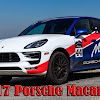 2017 Porsche Macan GTS First Drive | The quick crossover proves itself worthy on Pikes Peak
