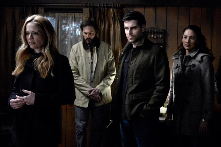 Grimm - Series Finale - Post Mortem Interviews