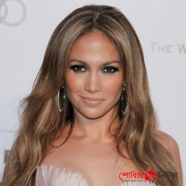 নতুন গানে Jennifer Lopez