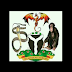 Hilarious Nigeria coat of arm, Eagles left , Snake and Monkey took over