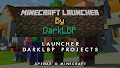 Launcher: DarkLBP Projects (todas as versões)