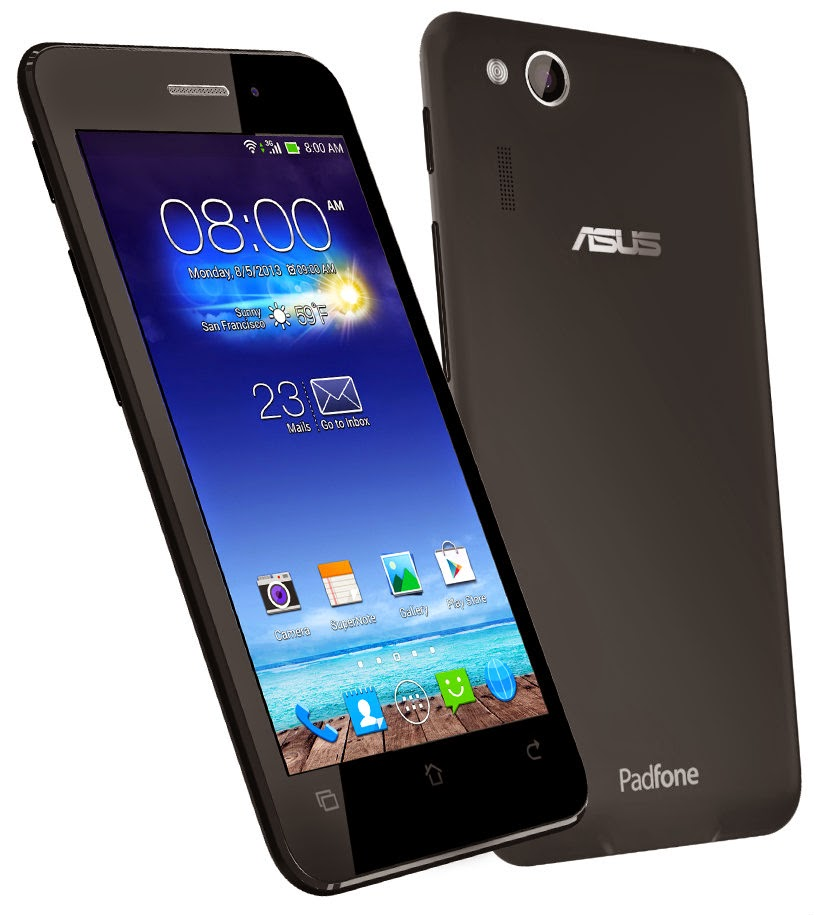 Root Asus PadFone X Mini