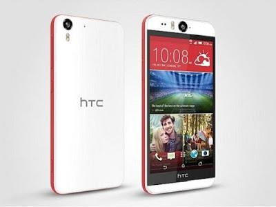 Thay màn hình HTC Desire Eye giá rẻ