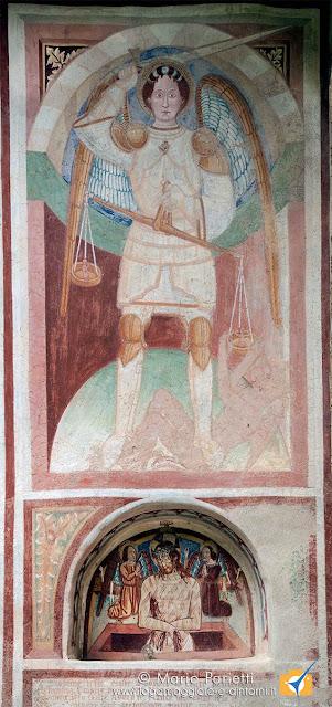 San Michele Antonio da Tradate