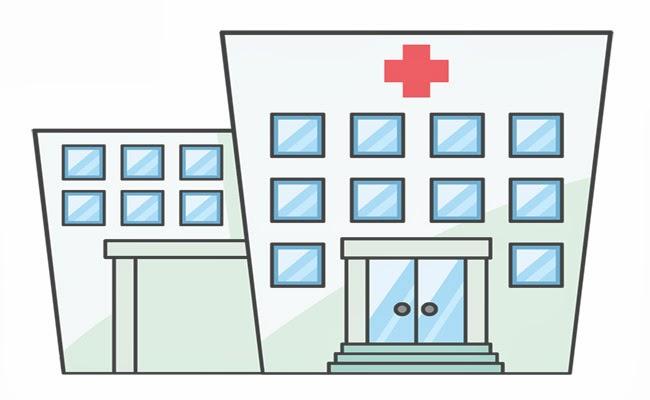 75 Gambar Rumah Sakit Anak Tk
