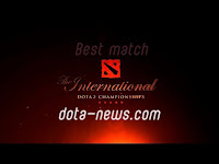 Best Match TI5