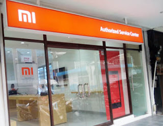 Service Center HP Xiaomi di Jogja