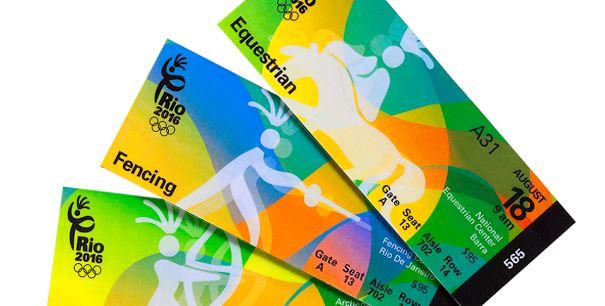 Buy Rio Olympics 2016 Tickets Online