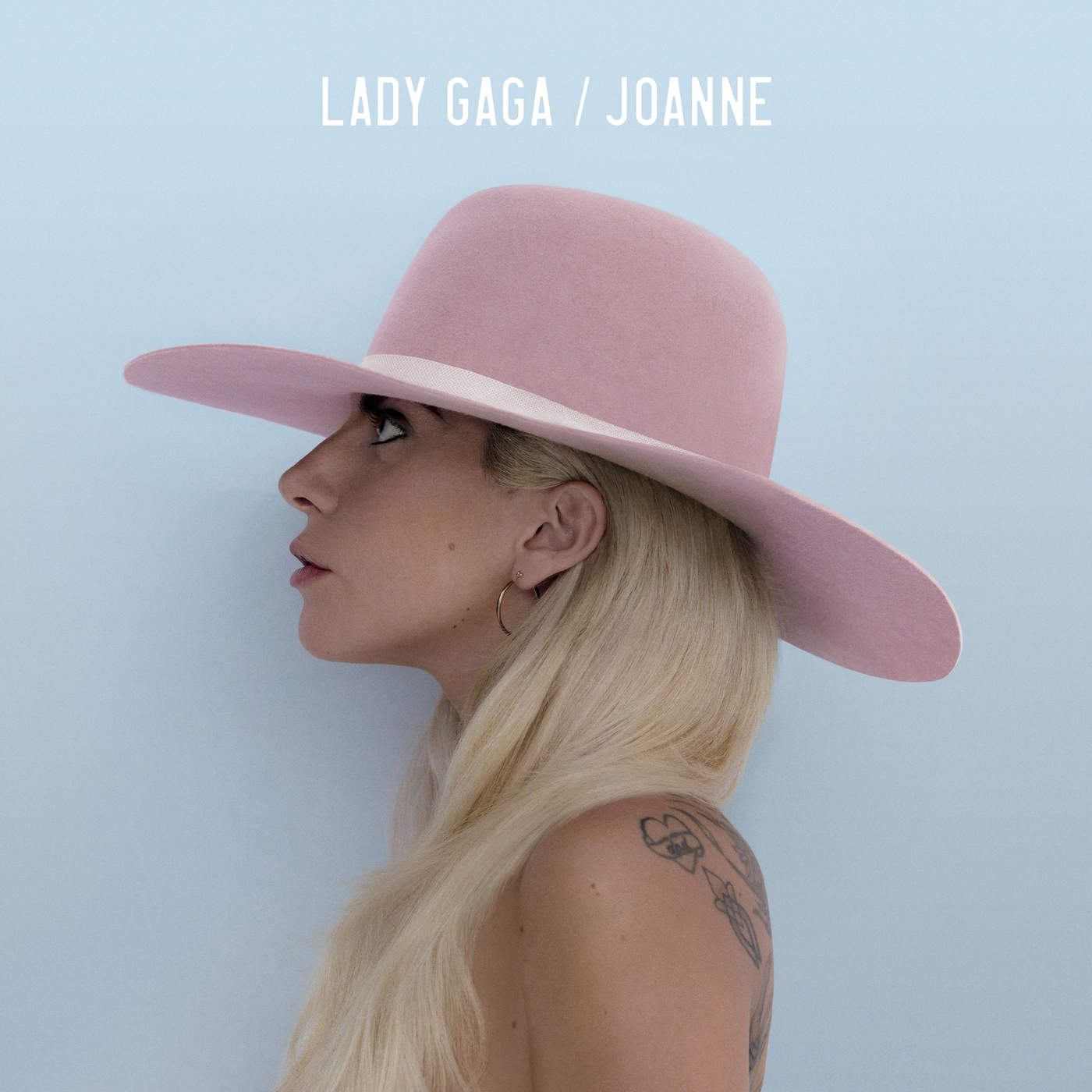 Lady Gaga - Million Reasons - Single Cover