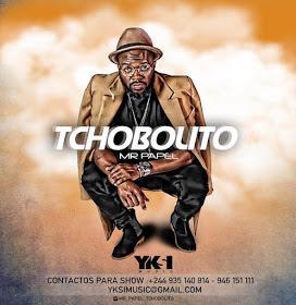 Tchobolito Feat. Sarissari & Paulo Flores - Chora Mulher