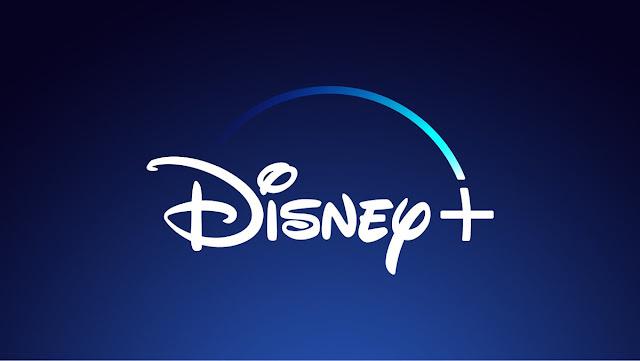 迪士尼 全新自家串流平台「Disney+」