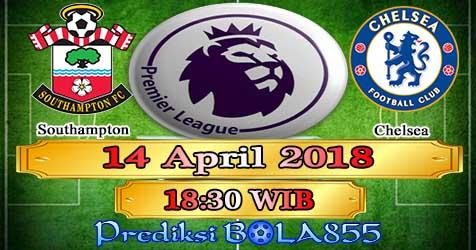 Prediksi Bola855 Southampton vs Chelsea 14 April 2018