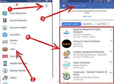 facebook hack trick in hindi