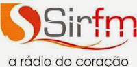 Rádio SIR FM de Ipuã SP ao vivo